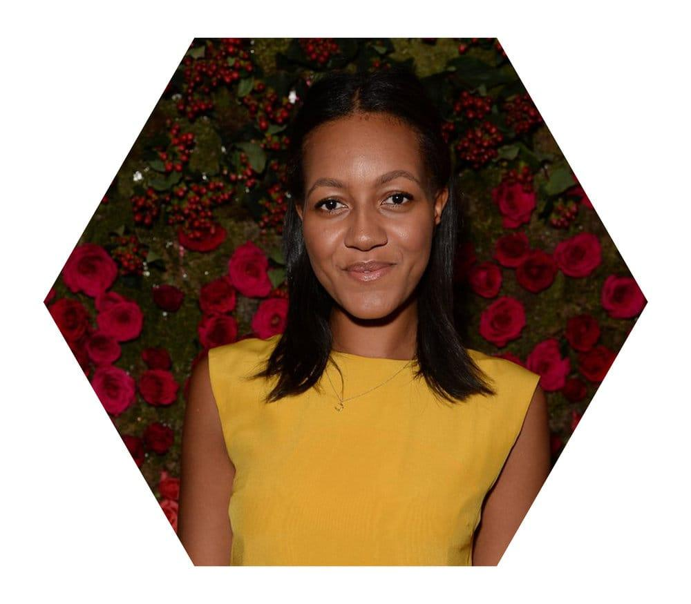 Alice Casely Hayford