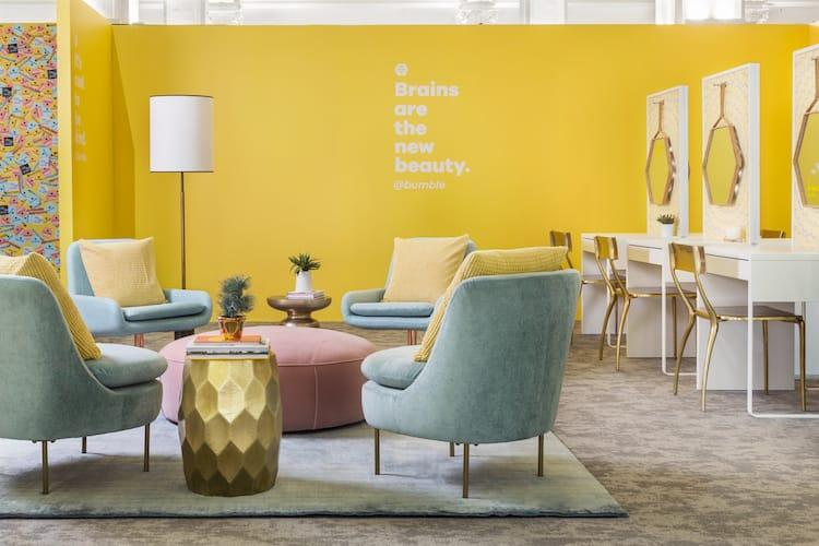 Bumble Hive at Saks Fifth Avenue_Designed by Emma Beryl of Homepolish (2).jpg